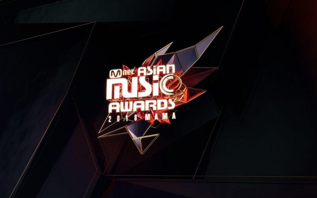 2018년 Mnet Asian Music Award 10th anniversary