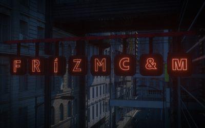 FRIZM Video Website Renewal open!