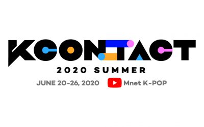 2020 KCON:TACT SUMMER